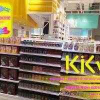 2020年湖南KKV多功能货架集合店