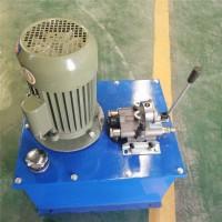 山东厂家促销液压动力站成套液压系统小型液压站
