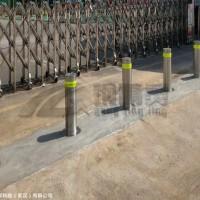 湖北不锈钢液压一体式升降柱 武汉升降柱