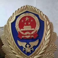1米2米3米消防徽制作厂家  20公分至5米新款消防徽定制批