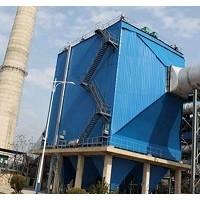 内蒙古脉冲布袋式除尘器/河北乔蓝环保科技有限公司
