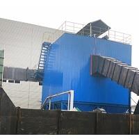 新疆脉冲布袋式除尘器/河北乔蓝环保科技有限公司