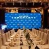 2020上海桌椅租赁注水旗一米线铁马A字板出租公司