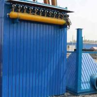 北京单机除尘设备河北辉科环保-供应-HMC型脉冲单机除尘器