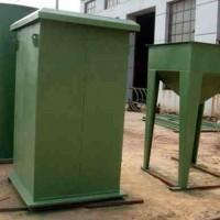 新疆单机除尘器加工厂家万达环保 制造 供应PL型单机除尘器