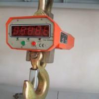 高精度OCS电子吊秤/直示通用型电子秤/10吨吊秤的价格