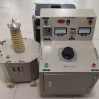 熔喷布专用静电发生器功能齐全