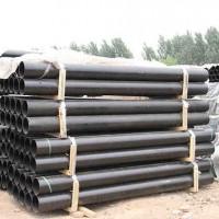 云南柔性铸铁管加工_航策公司_直营各种管径W型铸铁直管