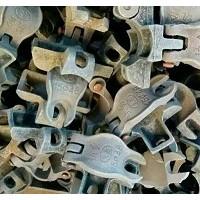 金昊铸造/定制对接扣件/北京厂价零售