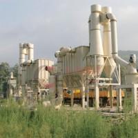 加工重质碳酸钙磨粉设备多少钱?
