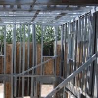 西宁轻钢龙骨吊顶防火吊顶多种类型都有加强抗震
