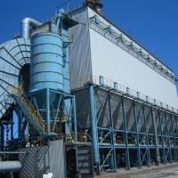 湖南锅炉布袋除尘器加工厂家/晶科环保售后三包