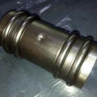 声测管冷却管专用配件钳压双接头