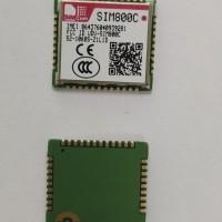 芯讯通双频GSM/GPRS模块SIM800C一级代理现货