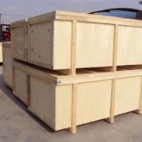 上海宝山围板箱木箱厂