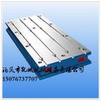 铸铁平台 划线平板 检验平板 平直量具