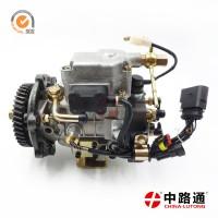 南京电控ve泵VP4-11e1800L006发动机燃油泵