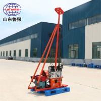 供应轻便液压岩芯钻机YQZ-30型地质取样钻探机械