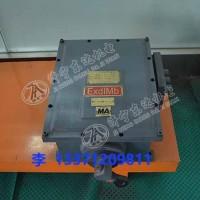 矿安优质ZKC127D-Z矿用隔爆电动转辙机