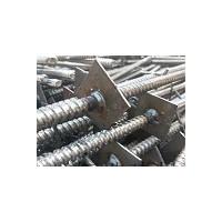 贵州止水螺杆求购「恒浩机械」穿墙螺杆规格多样