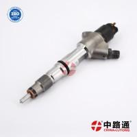 电装喷油器对型号095000-7140
