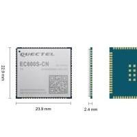 移远EC600S 4G LTE模块