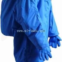 超低温液氮防护服