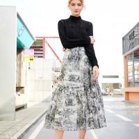 快时尚女装开店展现女人潮流穿搭!掀起时尚新风!