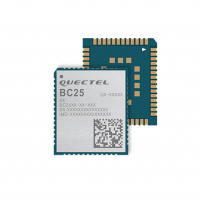 移远BC25 NB-IoT 模组