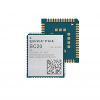 BC20 支持GNSS定位功能的NB-IoT无线通信模块
