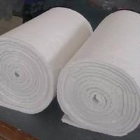 推钢式加热炉内衬隔热保温用陶瓷纤维毯