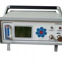 在线式氧气微水测量仪资质齐全