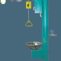 电伴热防冻洗眼器