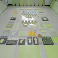 硅酸盐蓄光反光材料-无机高亮度蓄光陶瓷-纳米稀土自发光材料