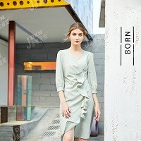 品牌女装开店将是你创业的好伙伴!