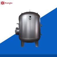 厂家介绍RV换热器的水压容积利用率等问题