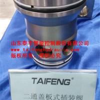 泰丰TLC63通径方向阀二通插装阀插件