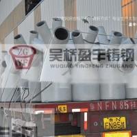 铸钢节点 吴桥盈丰钢结构铸钢件制造有限公司