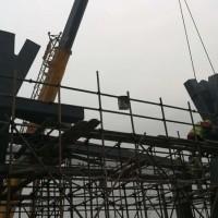 铸钢节点工程,钢结构工程铸钢节点