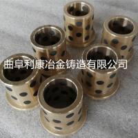 加工双金属铜套过程中需要注意的细节