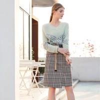快时尚女装加盟生意怎么样?品牌加盟优势显著!