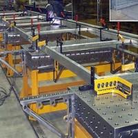新疆三维柔性焊接平台生产制造/久丰量具质优价廉