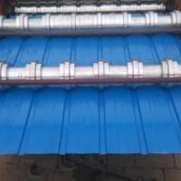900单板压型机压瓦机设备