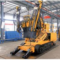 CMM2-30煤矿用液压锚杆钻车价格