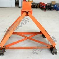 CDH插接式滑动挡车器 挡车器