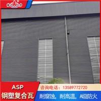 内蒙古包头asp塑钢覆合板 塑钢覆合板 防腐板双面树脂层