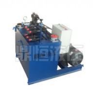 湖南液压顶升生产企业|鼎恒|厂家现货YB-40型液压泵站