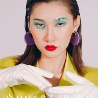 艾米摄影告诉你想要学化妆做化妆师,这些点都得知道!