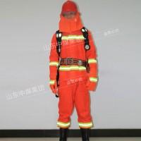 厂家直销-消防战斗服