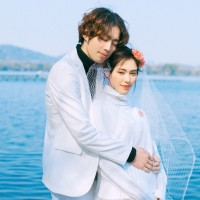 2021婚纱照是怎样的呢